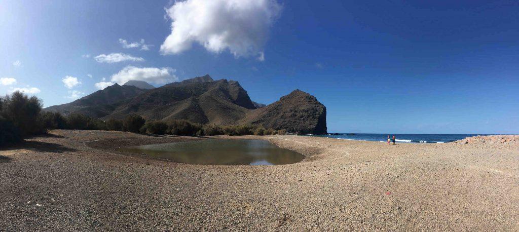 Visita técnica a La Aldea, caso de estudio en Canarias del proyecto ECOTOUR